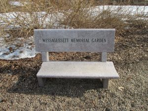 WESSAGUSSETT MEMORIAL